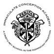 ICA Cristo Rey Shield