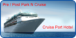 Located Near Cruise Port