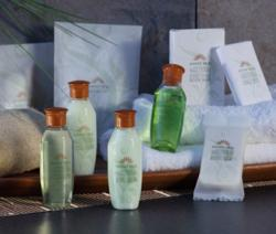 Sister Sky Amenity Collection, produced by Marietta Corporation