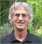 Arthur Beckert, executive director of the Sarcoma Alliance