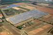 Tortona Solar farm (7 MW), one of three acquired by ForVEI