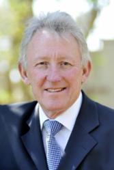Alan Rehbock Sales Director, Sub-Saharan Africa, Exinda