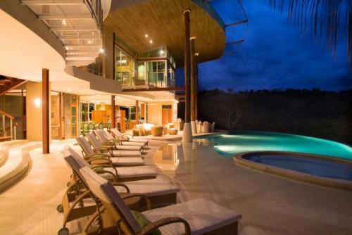 Win a one week stay at an escape villas costa rica - Casa fantastica ...