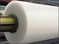 35-mil rolled stock of DuPont™ SentryGlas®