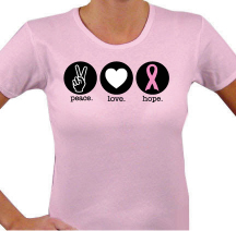 Breast Cancer T Shirt Designs Ideas Offers T Shirt Design Ideas For Breast