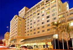 Monterey Bay Hotel, Monterey Hotel
