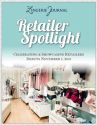 The Lingerie Journal's Retailer Spotlight Feature