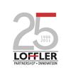 Loffler 25 Year Anniversary