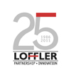Loffler Companies Celebrates 25 Years of Client Satisfaction, Providing Leading Edge Office Technology and Services