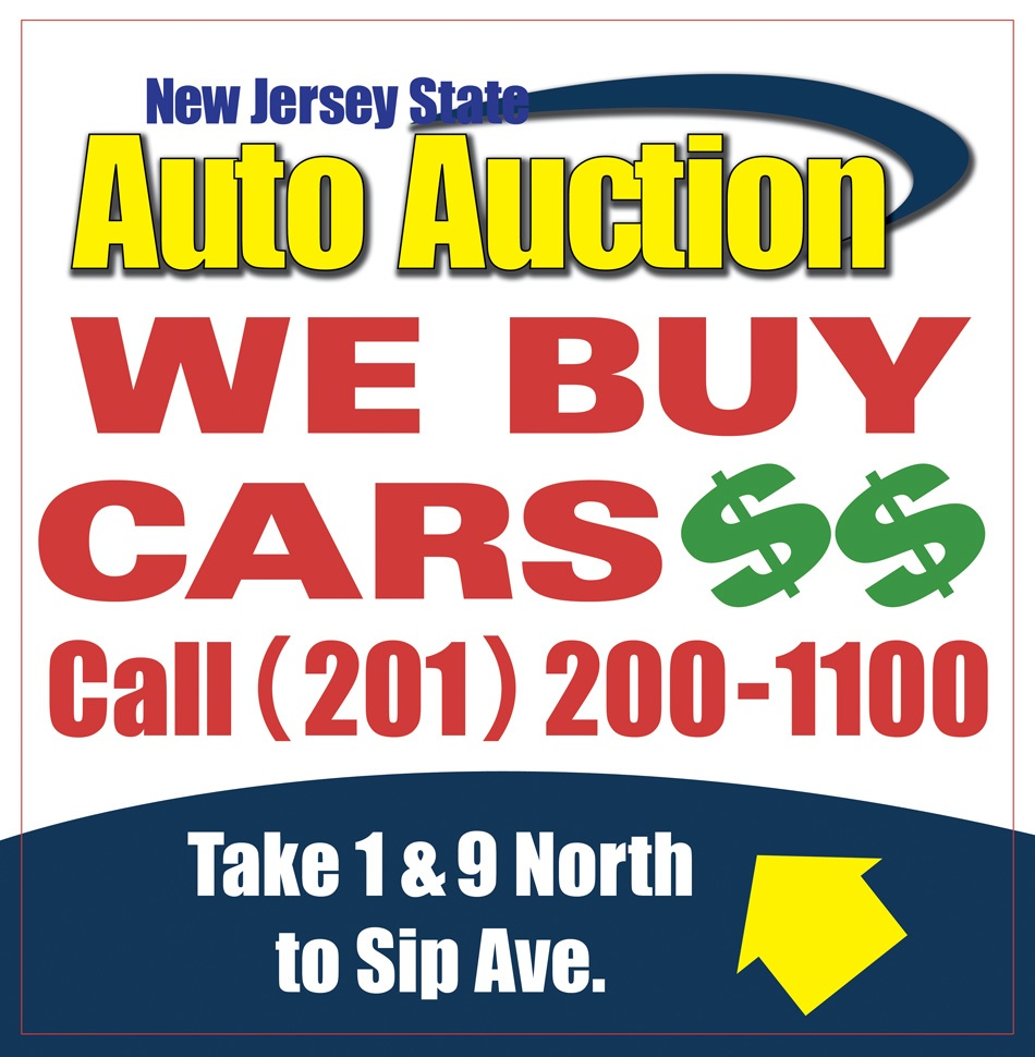 Carfox Visits New Jersey State Used Car Auto Auction In
