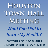 Houston Town Hall Meeting