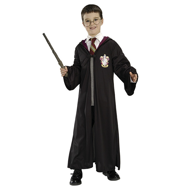 Harry Potter Costumes Make Magic at TotallyCostumes.com: www.prweb.com/releases/2011/9/prweb8838544.htm