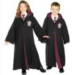 Harry Potter Gryffindor Robe Costume for kids and adults