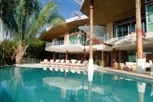 Escape villas announce special offers on select costa rica - Casa fantastica ...