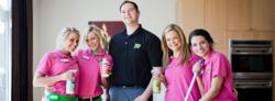 Better Life Maid Green Cleaning Franchise