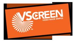 VScreen