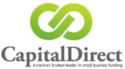 Capital Direct Logo