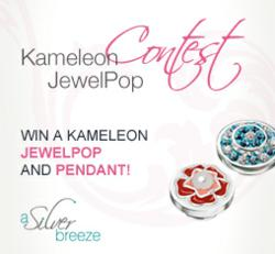A Silver Breeze Launched New Kameleon Jewlery contest