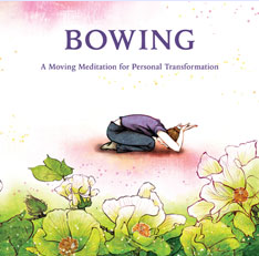 Bowing Moving Meditation: Dahn Yoga