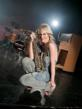 See Mindi Abair with Peter White & Kirk Whalum in A Peter White Christmas at B.B. Kings in NYC 12/10/11; shows @ 7:30 & 10PM.
