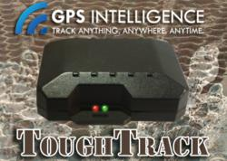 ToughTrack Recreational Vehicle GPS Tracking Device
