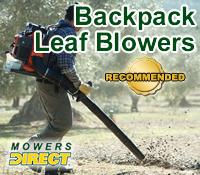 backpack leaf blower, best backpack leaf blower, top backpack leaf blower