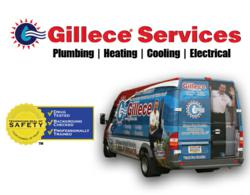 Gillece Service - Pittsburgh's trusted provider of Heating, Plumbing, Cooling and Electrical services.