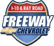 Freeway Chevy