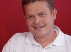 Ray Watt, Red-Consulting US Practice Manager