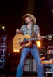 Jason Aldean performs in Panama City Beach Florida