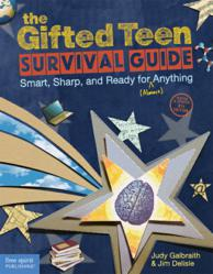Gifted Survival Guide Teen 57