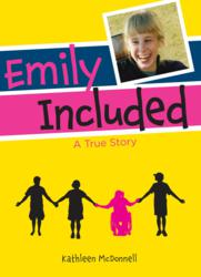 The cover of Emily Included