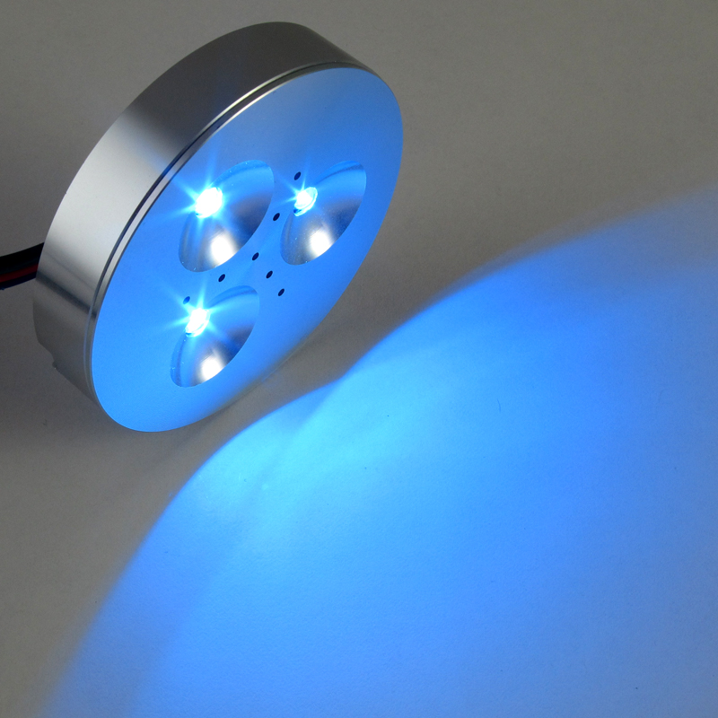 Elemental Led Continues To Innovate With State Of The Art