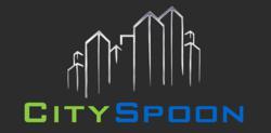 New CitySpoon Logo