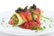Zucchini Cannoli