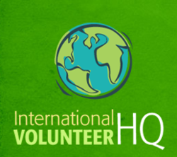 IVHQ logo