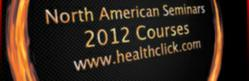 North American Seminars presents 2012 continuing education course dates for physical therapists and occupational therapists