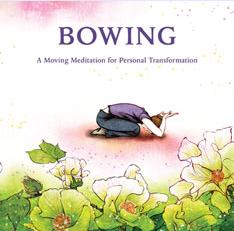 Bowing Moving Meditation: Dahn Yoga