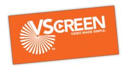 Visit VScreen.com for more information!