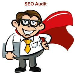 SEO Audit from SEO Specialist