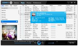 Gizmorip screenshot