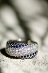 Custom Diamand Ring Jewelry