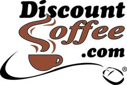 DiscountCoffee.com saves office coffee buyers up to 60% on coffee, beverages, snacks and break room supplies