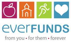 Everfunds Fundraising Program Logo