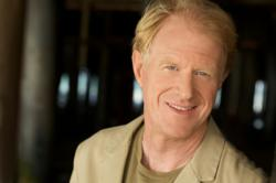 Ed Begley, Jr. the world's greenest celebrity, will appear at The New World FEST, Santa Monica, October 7 - 9