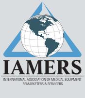 IAMERS membership logo