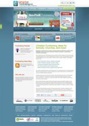 Samaritan Fundraising website