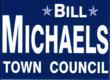 Michaels for Councilman