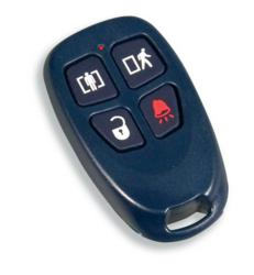 Your Alarm Now Offers Remote Keychain Home Security Systems Control for Free this October 2011