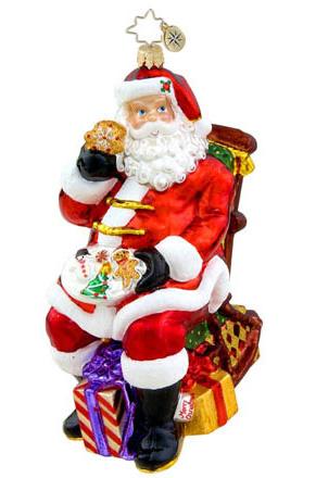 Christopher Radko Ornaments | Christmas Lights